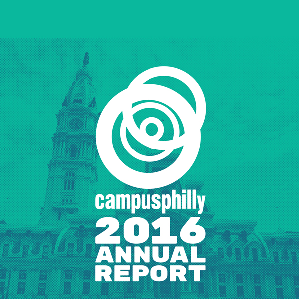 Campus Philly 2016 Annual Report