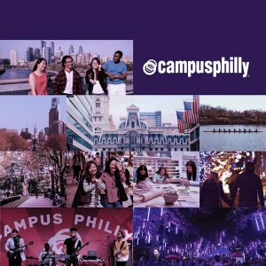 Campus Philly 2018 Annual Report