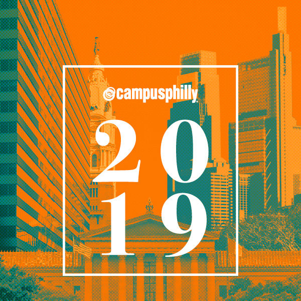 Campus Philly 2019 Annual Report