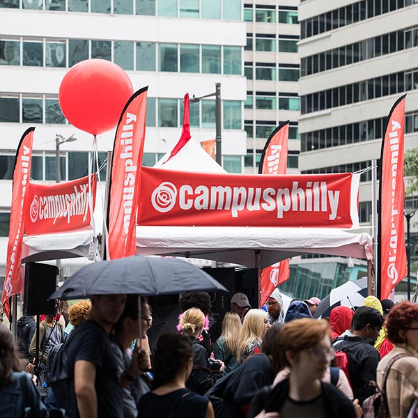 Campus Philly College Fest 2018
