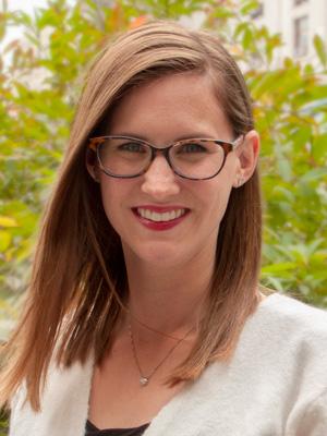 Courtney Lippincott