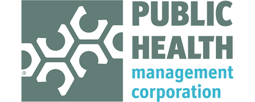 Public Health Management Corporation Logo