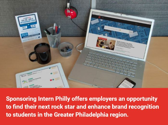 Sponsoring Intern Philly