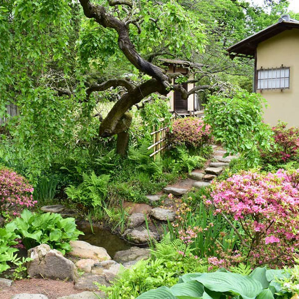 shofuso-japanese-house