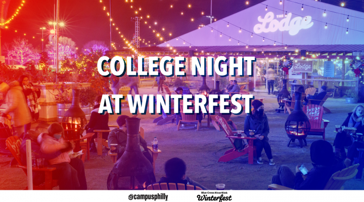 Winterfest Updated