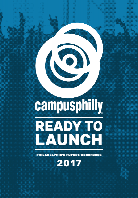 Campus Philly Ready to Launch 2017